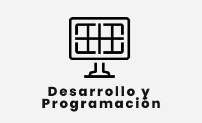 desarrollo y programacion