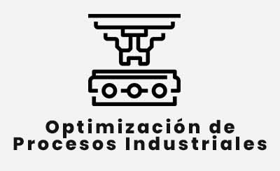 optimizacion de procesos industriales