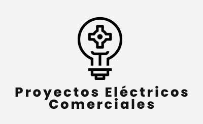 proyecto electricos comerciales